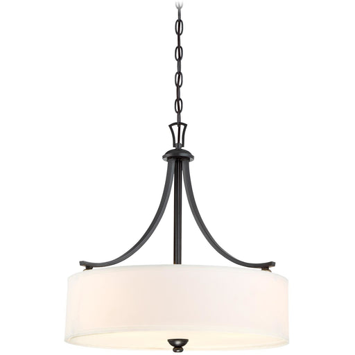 Minka Lavery 3287-589 Shadowglen 3 Light Pendant Light