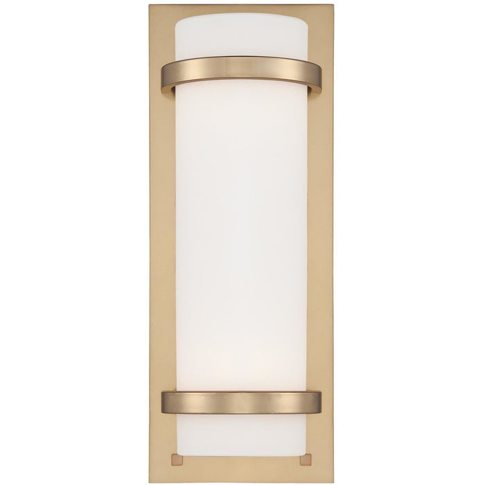 Minka Lavery 341-248 2 Light Wall Light Sconce