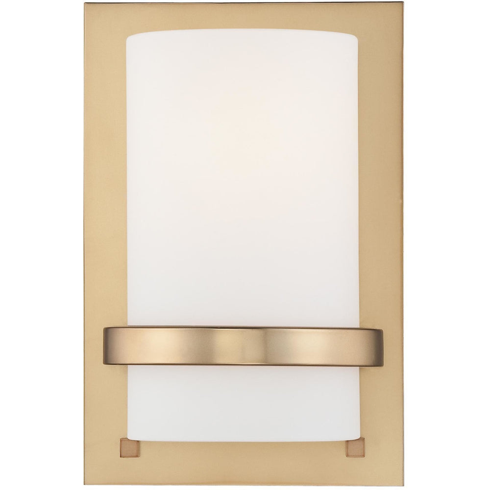 Minka Lavery 342-248 1 Light Wall Light Sconce