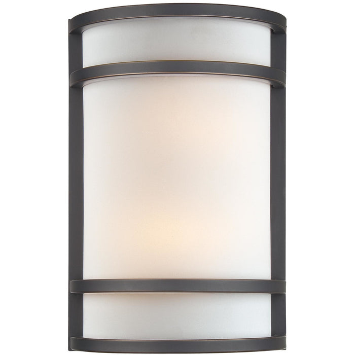 Minka Lavery 345-37B 2 Light Wall Light Sconce