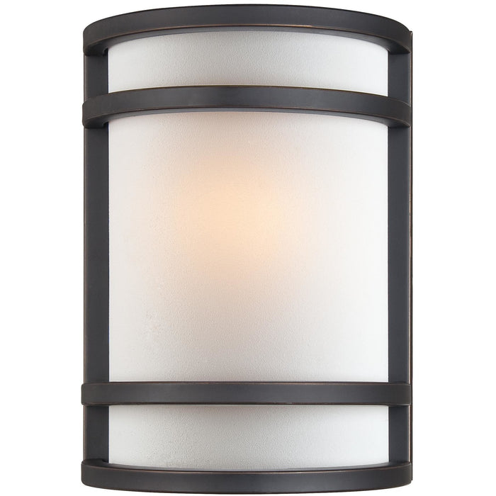 Minka Lavery 348-37B 1 Light Wall Light Sconce