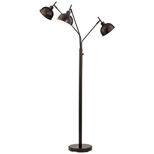 Pacific Coast Lighting 37T90 Ironworks Floor Lamp