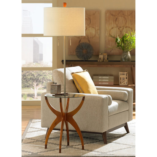 Pacific Coast Lighting 85-2861-9J Vanguard Floor Lamp