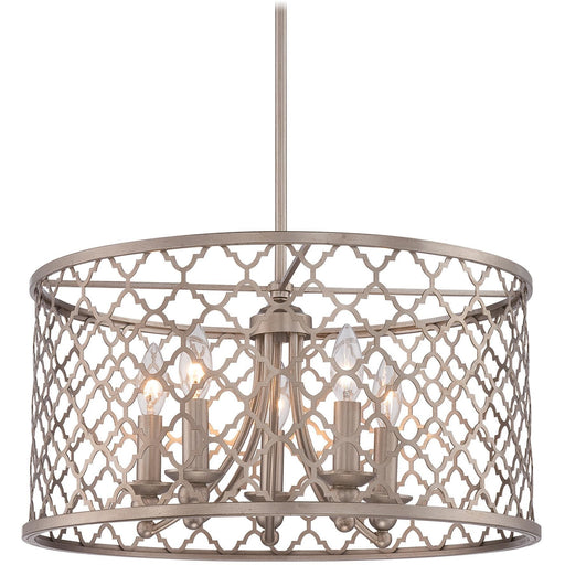 Minka Lavery 4165-584 5 Light Pendant Light