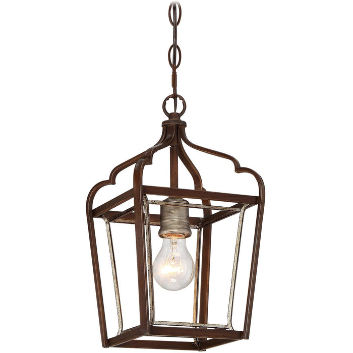 Minka Lavery 4341-593 Astrapia 1 Light Mini Pendant Light
