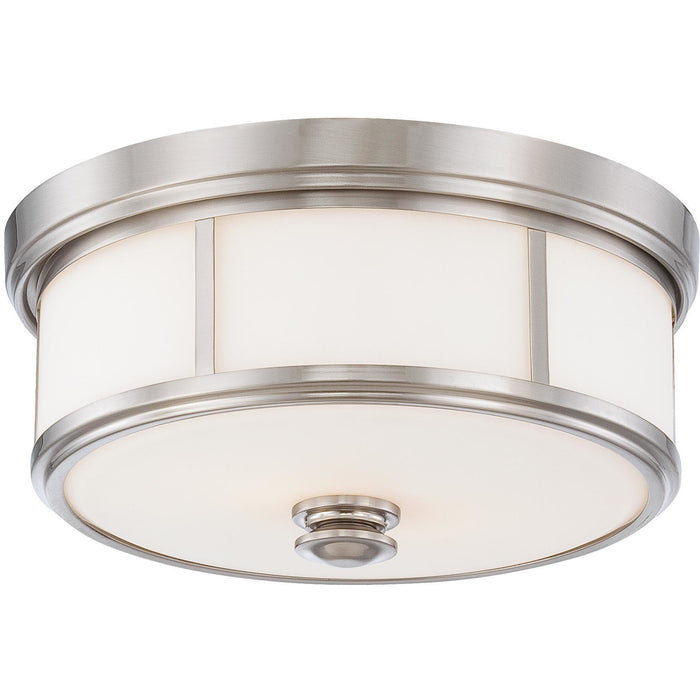 Minka Lavery 4365-84 Harbour Point 2 Light Flush Mount