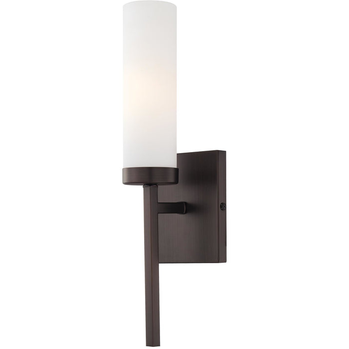 Minka Lavery 4460-647 1 Light Wall Light Sconce