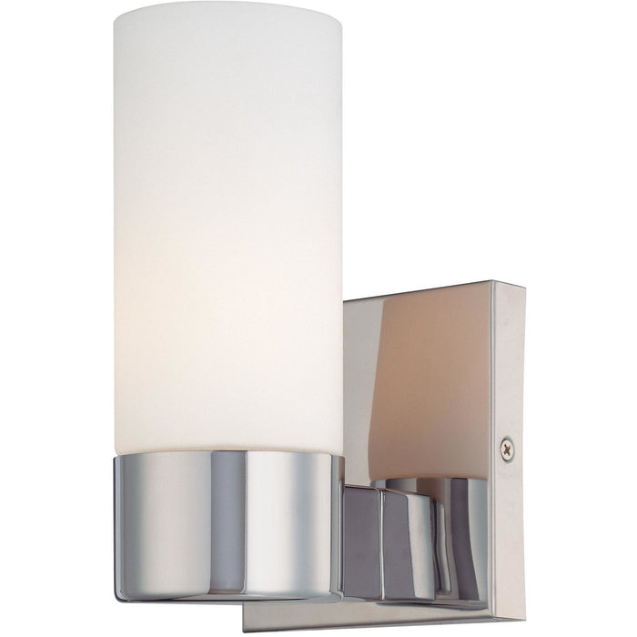Minka Lavery 6211-77 1 Light Wall Light Sconce