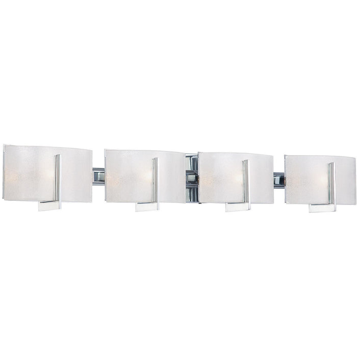 Minka Lavery 6394-77 Clarte 4 Light Bathroom Vanity Light