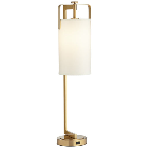Pacific Coast Lighting 65X23 Kinzie Table Lamp