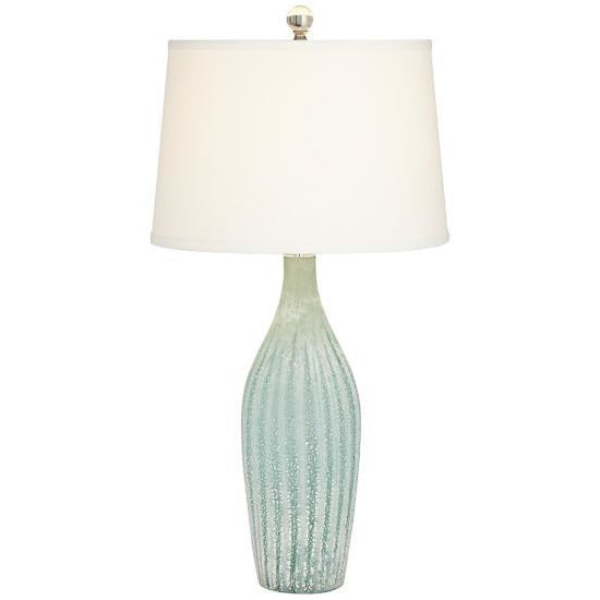 Pacific Coast Lighting 87-7775-51 Melanza Table Lamp
