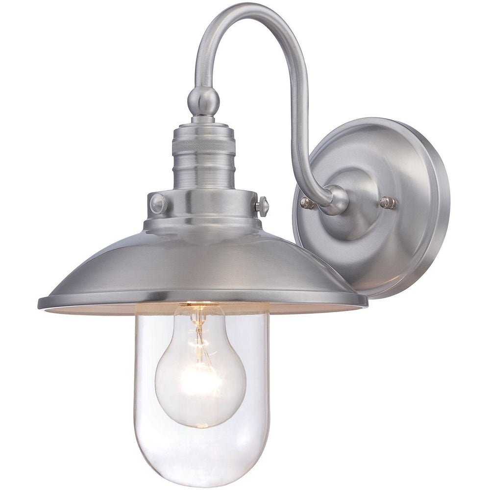 Minka Lavery Great Outdoor 71163-A144 Downtown Edison 1 Light Wall Light
