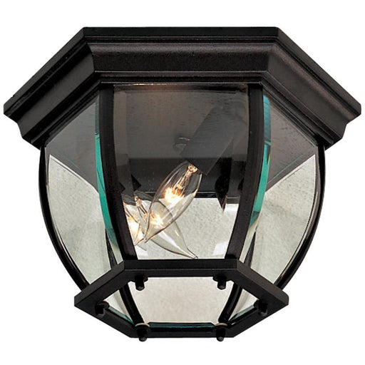 Minka Lavery Great Outdoor 71174-66 Wyndmere 3 Light Flush Mount