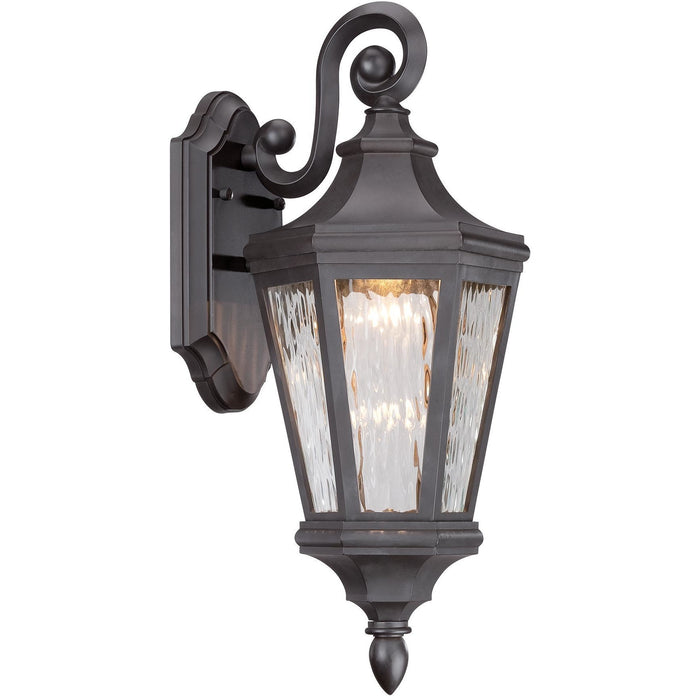 Minka Lavery Great Outdoor 71821-143-L Hanford Pointe LED Wall Light