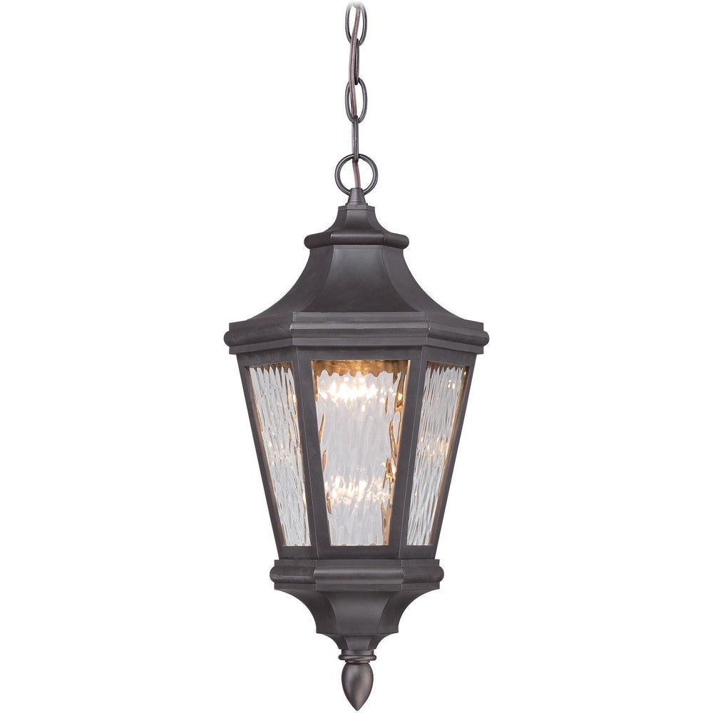 Minka Lavery Great Outdoor 71824-143-L Hanford Pointe LED Pendant Light