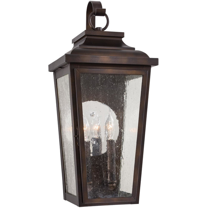 Minka Lavery Great Outdoor 72170-189 Irvington Manor 2 Light Wall Light