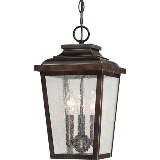 Minka Lavery Great Outdoor 72174-189 Irvington Manor 3 Light Pendant Light