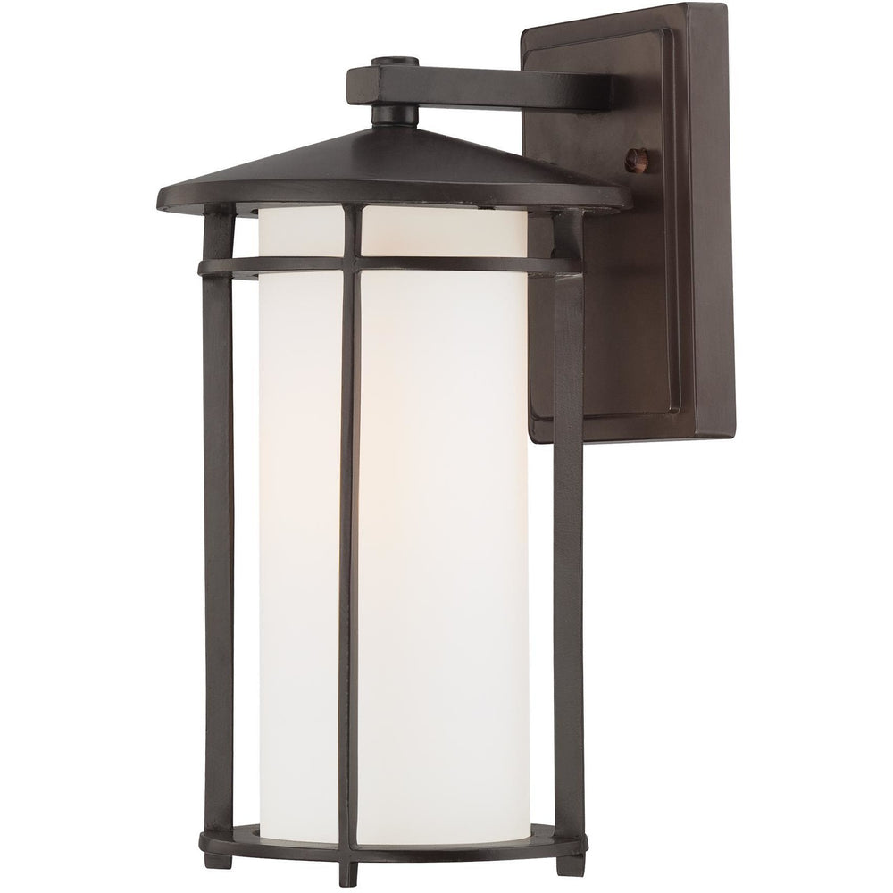 Minka Lavery Great Outdoor 72312-615B Addison Park 1 Light Wall Light