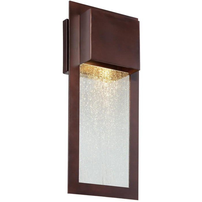 Minka Lavery Great Outdoor 72382-246 Westgate 1 Light Wall Light