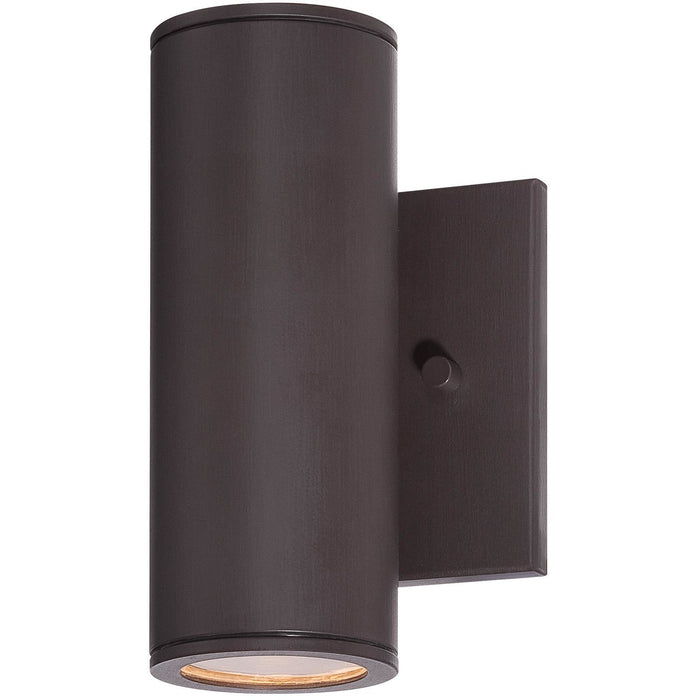 Minka Lavery Great Outdoor 72501-615B-L Skyline LED Wall Light