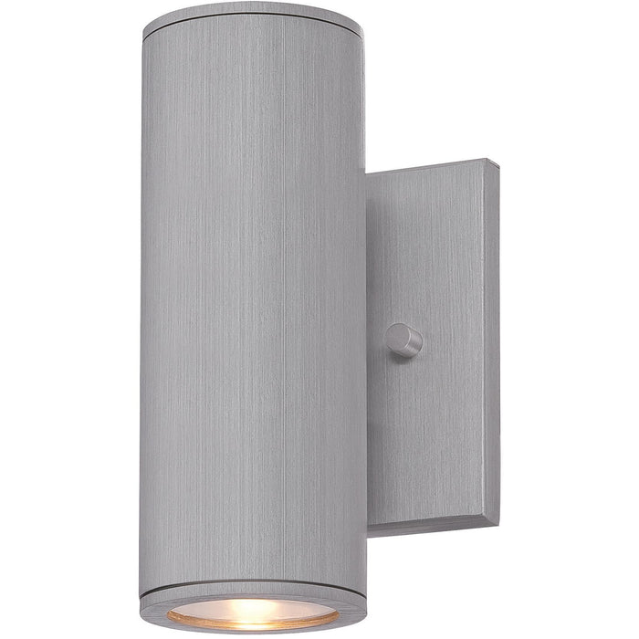 Minka Lavery Great Outdoor 72501-A144-L Skyline LED Wall Light