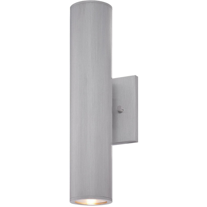 Minka Lavery Great Outdoor 72502-A144-L Skyline LED Wall Light