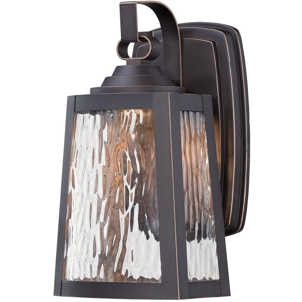 Minka Lavery Great Outdoor 73101-143C-L Talera LED Wall Light