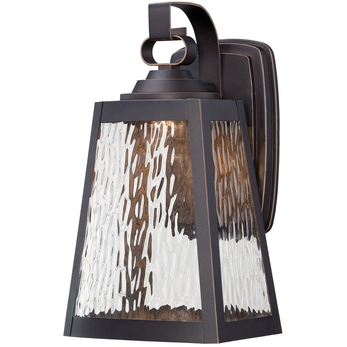 Minka Lavery Great Outdoor 73102-143C-L Talera LED Wall Light