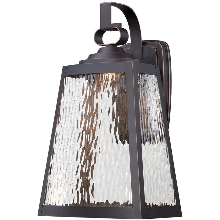 Minka Lavery Great Outdoor 73103-143C-L Talera LED Wall Light