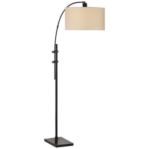 Pacific Coast Lighting 85-3161-07 Spotlight Collection Floor Lamp