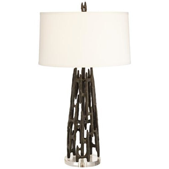 Pacific Coast Lighting 87-7889-07 Paragon Table Lamp