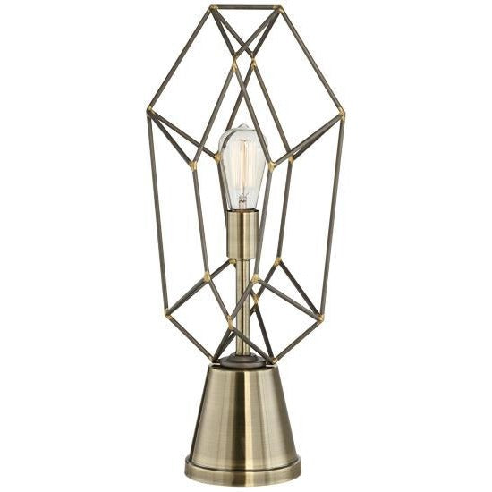 Pacific Coast Lighting 87-7892-02 The Capital Table Lamp