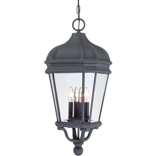 Minka Lavery Great Outdoor 8694-66 Harrison 4 Light Pendant Light
