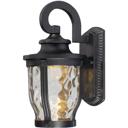 Minka Lavery Great Outdoor 8761-66-L Merrimack LED Wall Light