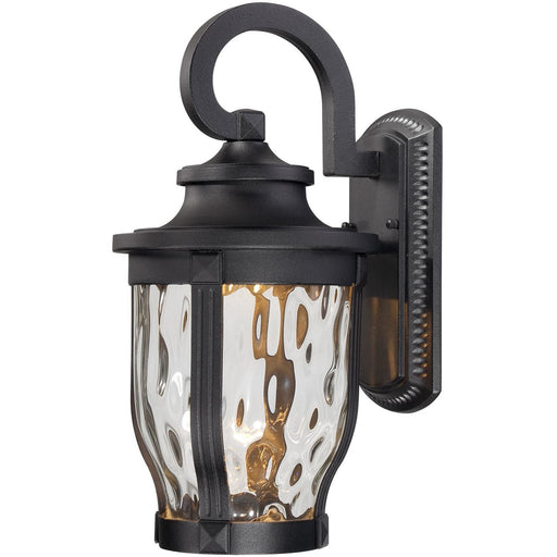 Minka Lavery Great Outdoor 8762-66-L Merrimack LED Wall Light