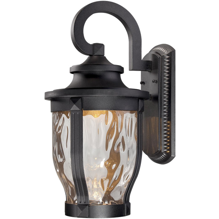 Minka Lavery Great Outdoor 8763-66-L Merrimack LED Wall Light