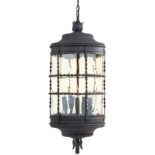 Minka Lavery Great Outdoor 8884-A39 Mallorca 5 Light Pendant Light