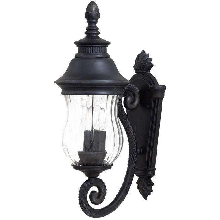 Minka Lavery Great Outdoor 8900-94 Newport 2 Light Wall Light