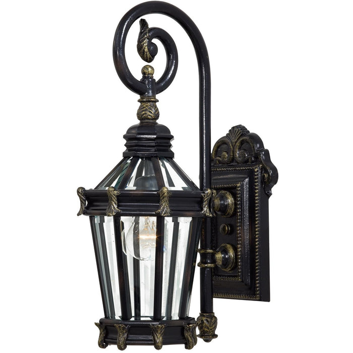 Minka Lavery Great Outdoor 8930-95 Stratford Hall 1 Light Wall Light