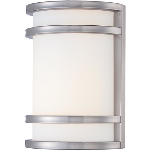 Minka Lavery Great Outdoor 9801-144-L Bay View LED Wall Light