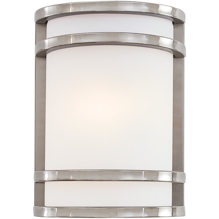 Minka Lavery Great Outdoor 9801-144 Bay View 1 Light Wall Light