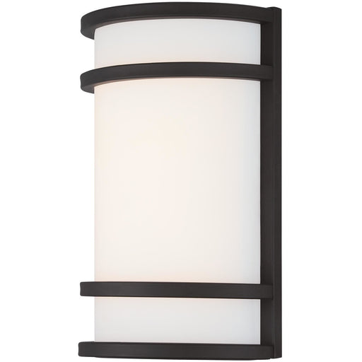 Minka Lavery Great Outdoor 9802-143-L Bay View LED Wall Light