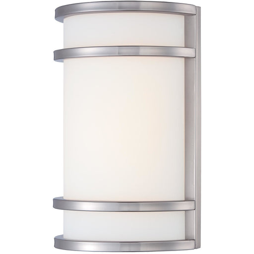 Minka Lavery Great Outdoor 9802-144-L Bay View LED Wall Light