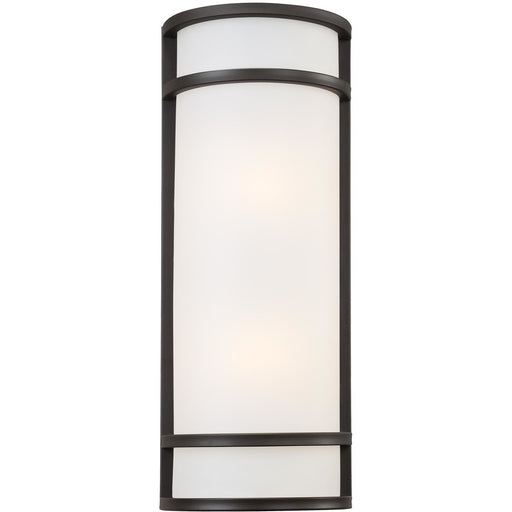 Minka Lavery Great Outdoor 9803-143 Bay View 2 Light Wall Light
