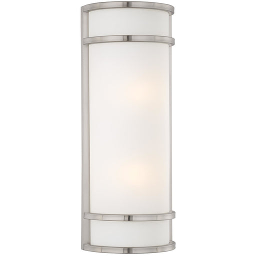 Minka Lavery Great Outdoor 9803-144 Bay View 2 Light Wall Light