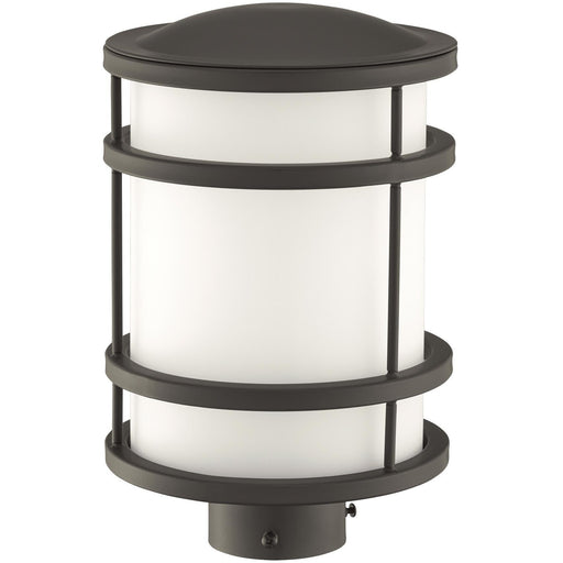 Minka Lavery Great Outdoor 9806-143 Bay View 1 Light Post Light