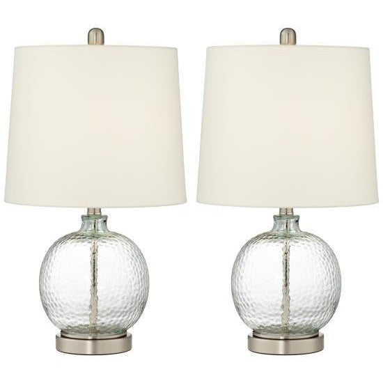 Pacific Coast Lighting 9T792 Saxby Table Lamp