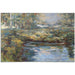Uttermost 32200 Lake James Hand Painted Wall Art
