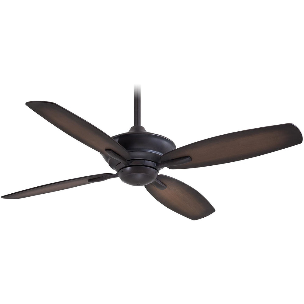 "Minka Aire F513-KA New Era Kocoa 52"" Ceiling Fan with Remote Control - ALCOVE LIGHTING"