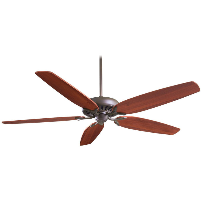 "Minka Aire F539-ORB Great Room Oil Rubbed Bronze 72"" Ceiling Fan with Wall Control"